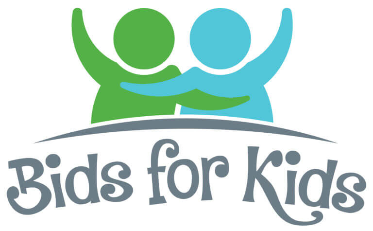 Bids for kids logo